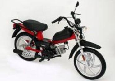 Pogledaj proizvode iz kategorije Tomos mopedi