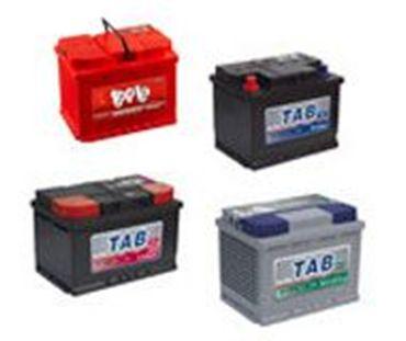 Pogledaj proizvode iz kategorije Akumulatori i baterije
