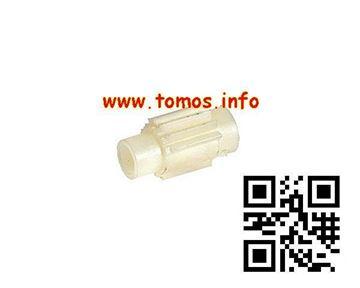 Slika od Zupčanik puž ručice gasa TOMOS 10-18