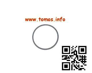Slika od Brtvilo lončića karburatora Tomos UMO, T4
