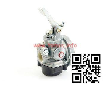 Slika od Rasplinjač Tomos pumpa i mješalica Dellorto