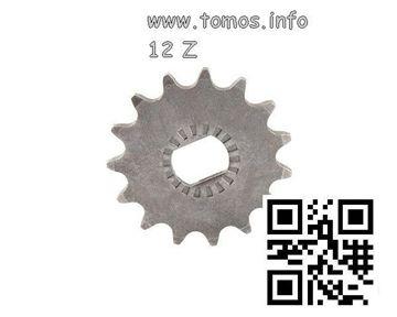 Slika od Lančanik Tomos APN 12 zubi