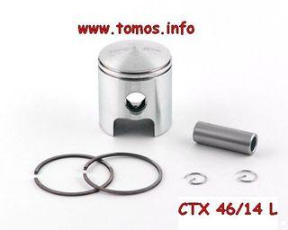 Slika od KLIP TOMOS 46/14 L CTX