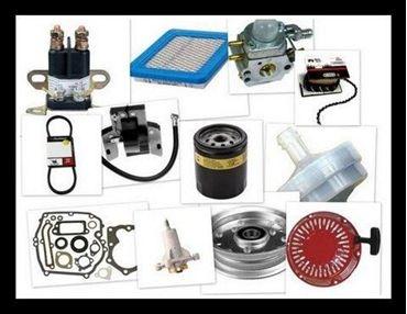 Pogledaj proizvode iz kategorije Dijelovi