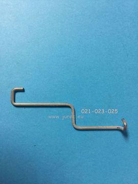 Slika od poluga-štangica gasa Stihl 021-025