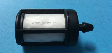 Slika od sito goriva PVC 4,5 mm