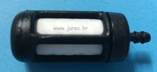 Slika od sito goriva PVC 4-5 mm