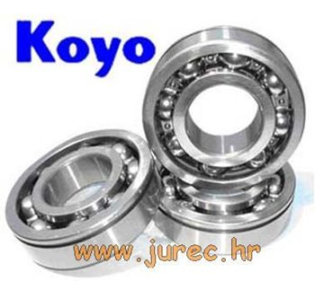 Picture for manufacturer KOYO JAPAN