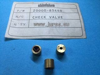 Slika od ventil goriva Shindaiwa