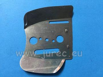 Slika od zaštitni lim vodilice Stihl 045-056