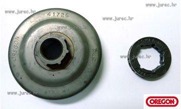 Slika od lančanik Husqvarna 36,41 s prstenom
