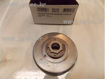 Slika od lančanik s prstenom ECHO CS451