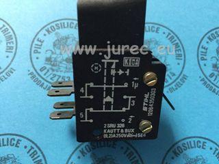 Slika od Prekidač elektro pile STIHL E-14