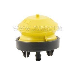 Slika od Pumpica goriva NGP kineske kosilice T475 žuta