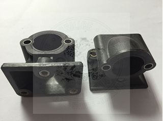 Slika od usisno koljeno filtera DOLMAR 123