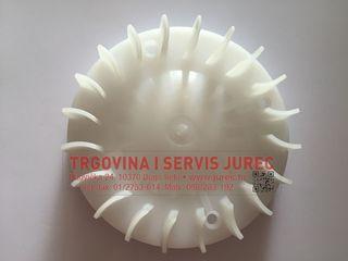 Slika od ventilator PVC Tomos APN