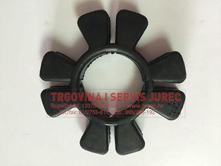 Slika od uložak kotača gumeni APN