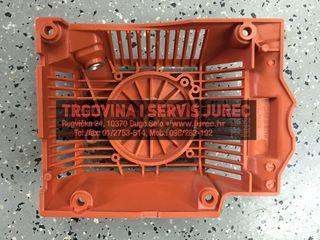 Slika od poklopac ventilatora HUSQVARNA 254