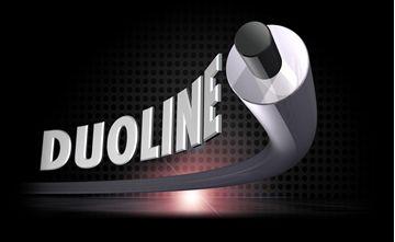 Slika od Nit za košnju DUOLINE 3,0x60