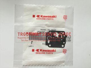Slika od membrana rasplinjača KAWASAKI TH43 DX