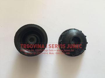 Slika od poklopac rasplinjača navojni PVC 206.763