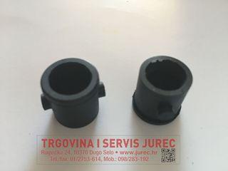 Slika od gumica cijevi vode TOMOS T10/18