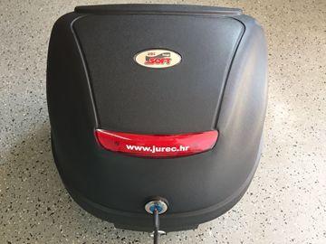 Slika od Kofer za skutere i motocikle 28 lit.