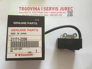 Slika od elektronika Kawasaki TJ 27 E
