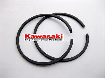 Slika od karike Kawasaki TJ 45 E