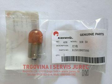 Slika od žarulja žmigavca 12V 10W