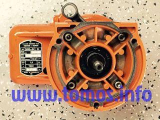 Slika od Radilica s blokom TOMOS SUPRA