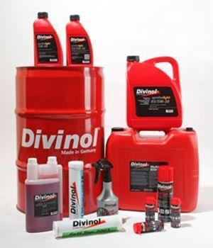 Picture for manufacturer DIVINOL