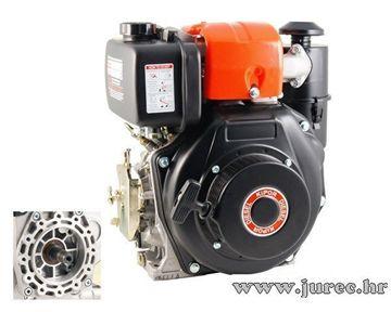 Slika od Motor Kipor KM178 FG6 DIESEL konus