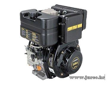 Slika od Motor Loncin LC178F DIESEL konus
