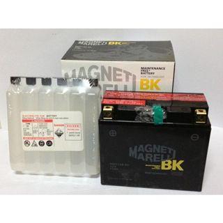 Slika od Akumulator Magneti Marelli MOT12B-BS 12V 11Ah