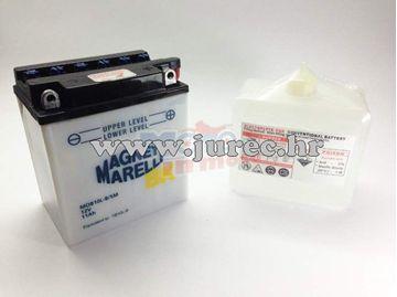 Slika od Akumulator Magneti Marelli MOB10L-B 12V 11Ah