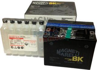 Slika od Akumulator Magneti Marelli MOTX12-BS
