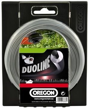 Slika od FLAKS OREGON 4,0mm X 30m DUOLINE