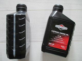 Slika od Motorno ulje B&S SAE 30 0,6 L