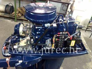Slika od Reparatura motora TOMOS