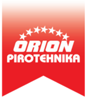 Picture for manufacturer ORION PIROTEHNIKA