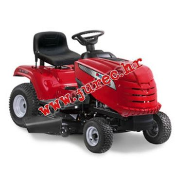 Slika od Vrtni traktor sa bočnim bacanjem PRO TS9812