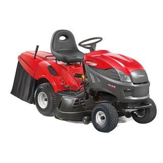 Slika od CASTELGARDEN PTX 200 HD vrtni traktor sa košem