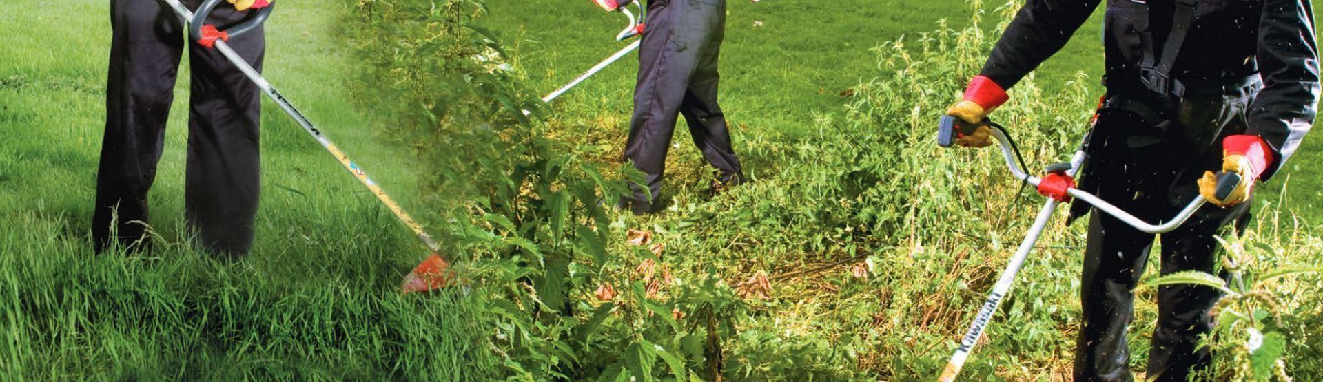 Šišači trave - Flaxerice - Flakserice - Trimeri