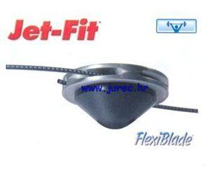 Slika od Glava JET FIT aluminijska univerzalna