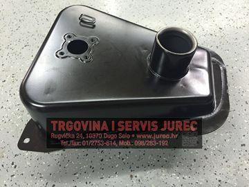 Slika od Rezervar goriva skutera Generic