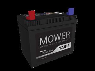 Slika od Akumulator TAB MOTO U1-25 12V 25Ah L+