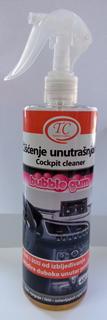 Slika od Sredstvo za čišćenje unutrašnjosti BUBBLE GUM 400 ml.