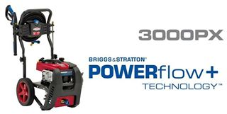 Slika od Briggs & Stratton ELITE 3000PX PowerFlow+ – VISOKOTLAČNI PERAČ