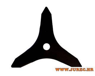 Slika od Nož trokraki 300 x 25,4